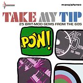 Take My Tip (25 British Mod Artefacts From The EMI Vaults) de Various Artists