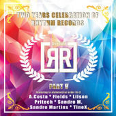 Two Years Celebration Of Rhythm Records P5 de Acosta