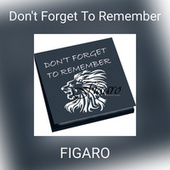 Don't Forget To Remember fra Figaro