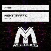 Night Traffic, Vol. 3 van Various Artists
