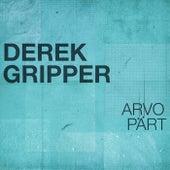 Derek Gripper Plays Arvo Pärt by Derek Gripper