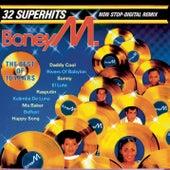 The Best Of 10 Years fra Boney M.