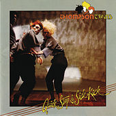Quick Step And Side Kick by Thompson Twins