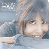 White Turns Blue de Maria Mena