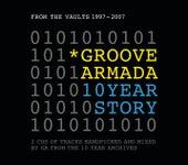 GA10 by Groove Armada