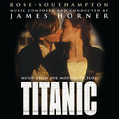Titanic: Music from the Motion Picture Soundtrack - European Commercial Single by James Horner