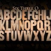 Six Three O von Various Artists