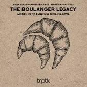 The Boulanger Legacy by Merel Vercammen