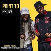Point To Prove by Monseani