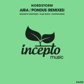 Aira / Pondus (Remixes) fra Nordstorm