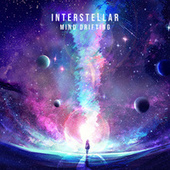 Interstellar Mind Drifting (Space Ambient Music for Sleep Meditation & Stress Relief) by Interstellar Meditation Music Zone