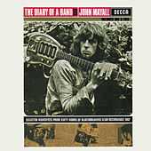 Diary Of A Band Vol 1 & 2 by John Mayall And The Bluesbreakers