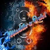 Miedito o Qué (Remix) de Dj Cumbio