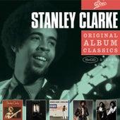 Original Album Classics by Stanley Clarke