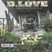 Street Poet de D-Love