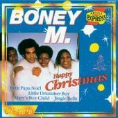 Happy Christmas fra Boney M.