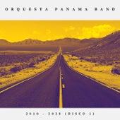 2010 - 2020 Disco 1 by Orquesta Panama Band