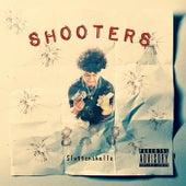 Shooters by Sluggz N Shellz