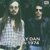 Live in 1974 (Live) de Steely Dan