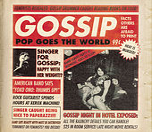 Pop Goes The World von Gossip
