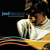 The Definite Best de Jose Feliciano