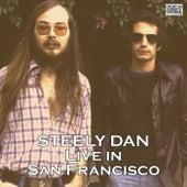 Live in San Francisco (Live) de Steely Dan