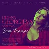 Love Themes by Valeri Vachev Dilyana Georgieva
