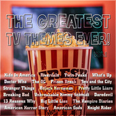 The Greatest TV Themes Ever! Vol. 1 by TV Themes
