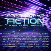 Speculative Fiction TV and Movie Themes 2 von TV Themes