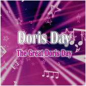 The Great Doris Day by Doris Day