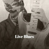 Live Blues by Various Artists