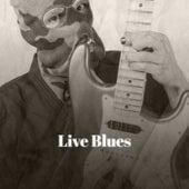 Live Blues de Various Artists