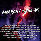 Anarchy in the UK by Various Artists