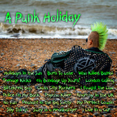 A Punk Holiday by Various Artists