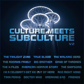 Culture Meets Subculture V2 by TV Themes