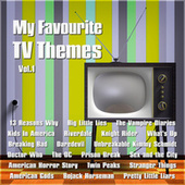 My Favourite TV Themes Vol. 1 by TV Themes