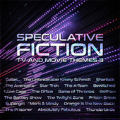 Speculative Fiction TV and Movie Themes 3 de TV Themes