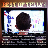 Best of Telly Vol. 4 by TV Themes