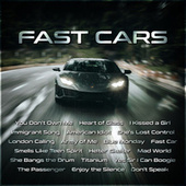 Fast Cars by Various Artists