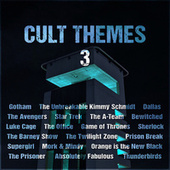 Cult Themes 3 by TV Themes