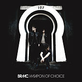 Weapon Of Choice (Acoustic) (e-Release) von Black Rebel Motorcycle Club