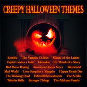 Creepy Halloween Themes by Various Artists