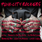 Punk City Rockers by Various Artists