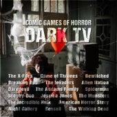 Comic Games of Horror – Dark TV de TV Themes