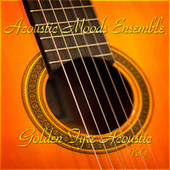 Golden Fyre Acoustic Vol. 3 by Acoustic Moods Ensemble
