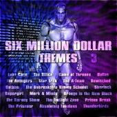 Six Million Dollar Themes 3 de TV Themes