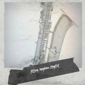 Jittery Saxophone Playlist de Various Artists