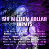 Six Million Dollar Themes 2 by TV Themes