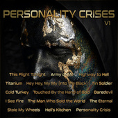 Personality Crises V1 by Various Artists