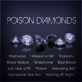 Poison Diamonds fra Loni Lovato